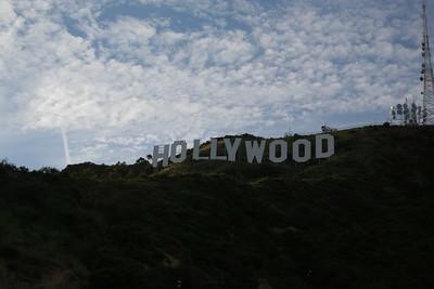 Hollywood BLVD and beach(28-May-06)