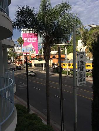Hollywood 2015