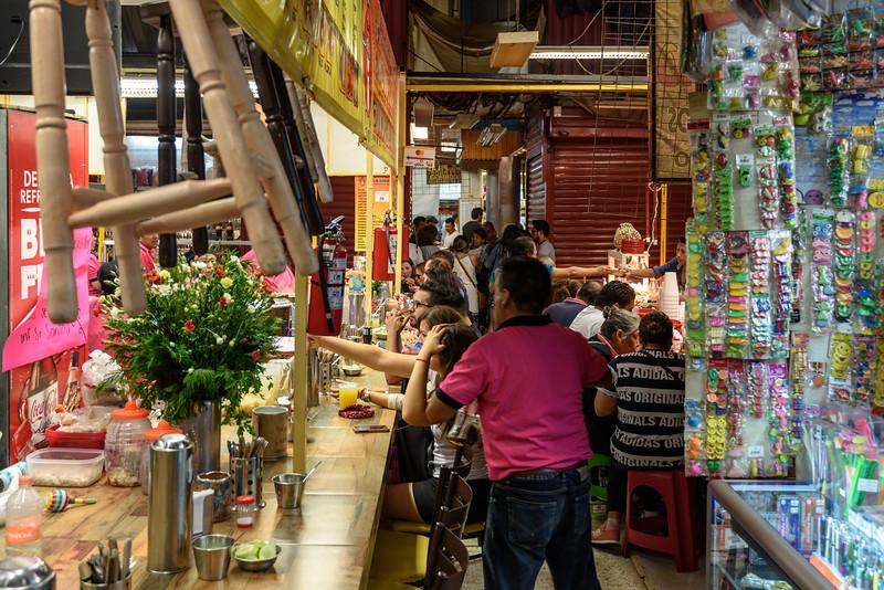 Coyoacán Market