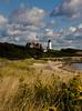 Nobska Lighthouse, Woods Hole, Cape Cod