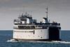 Steamship Ferry, Nantucket Sound