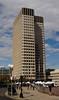 JFK Building, Boston