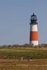 Sankaty Head Lighthouse, Nantucket