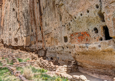 Bandelier National Monument, New Mexico, 2014
