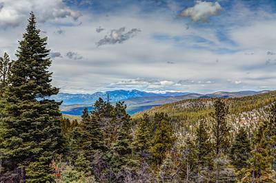 New Mexico, 2014