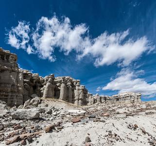 Santa Fe, New Mexico, 2014