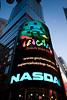 NASDAQ, Times Square