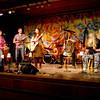 Folk Festival concert