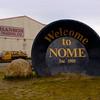 Nome's Gold Pan