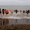 Doing the Polar Plunge!