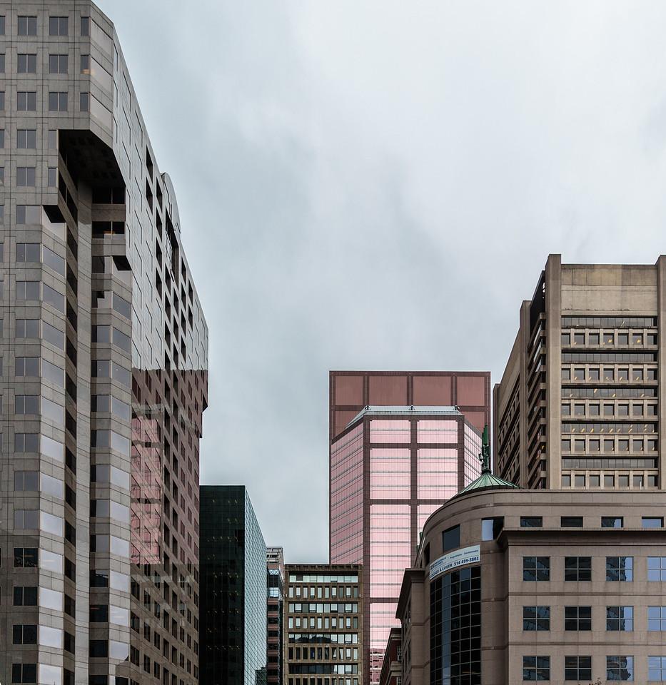 Montreal, Quebec, Canada, 2015