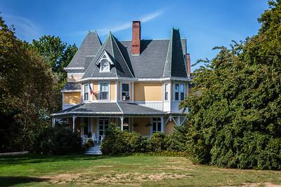 Newport, Rhode Island, 2015