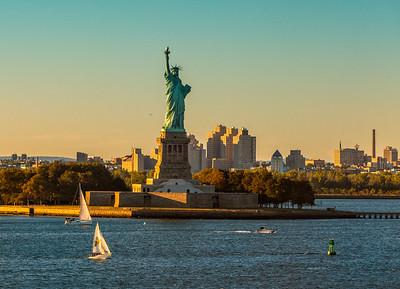New York, New York, 2015