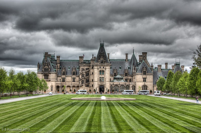 Biltmore Estate, Asheville, NC, 2013
