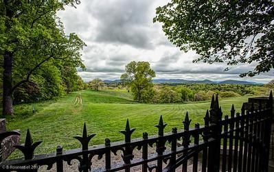The Extensive Parklands