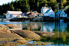 Wharf- Stonington, ME