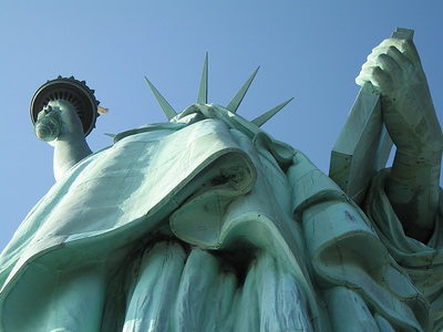 Skirts of Liberty- NY