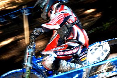 Motocross Rider- Washougal, WA