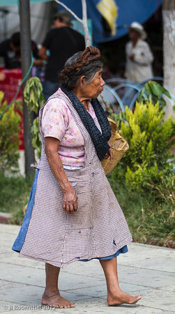Friday Market, Ocotlan, Oaxaca, Mexico, 2012