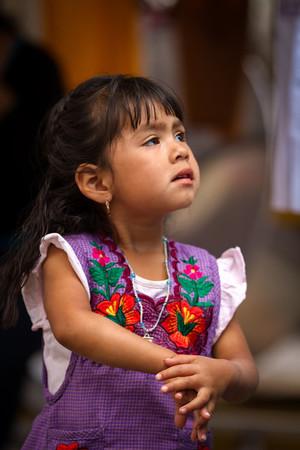 Sunday Market, Tlacolula, Oaxaca, Mexico, 2012
