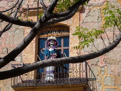 Corazon Del Pueblo, Oaxaca, Mexico, 2005