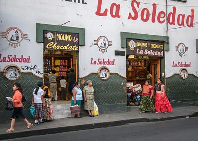 La Soledad, Oaxaca, Mexico, 2005