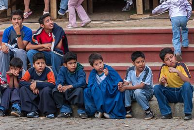 Esquintles, Oaxaca, Mexico, 2006