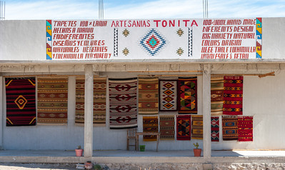 Teotitlan, Mexico, 2005