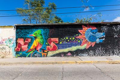 Zaachila, Mexico, 2016