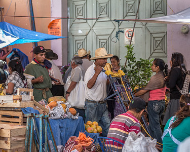 Ocotlan de Morelos, Mexico, 2016