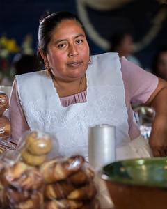 Tlacolula, Mexico, 2016