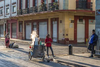 Oaxaca, Mexico, 2016