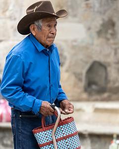 Ocotlan, Mexico, 2020