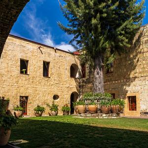 Quinta Real, Oaxaca, Mexico, 2020