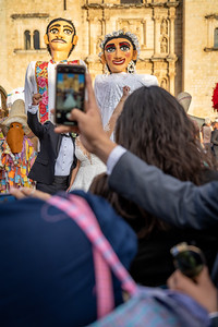 Wedding Celebration, Oaxaca, Mexico, 2020