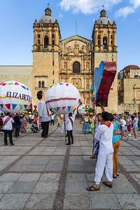Wedding Celebration, Oaxaca, Mexico, 2020