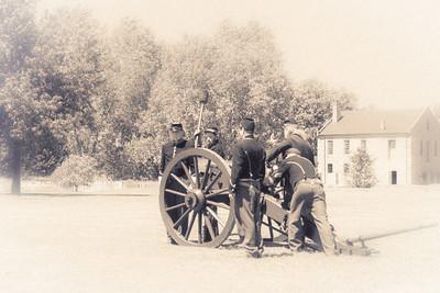 Cannon Blast