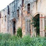Warehouse Ruins