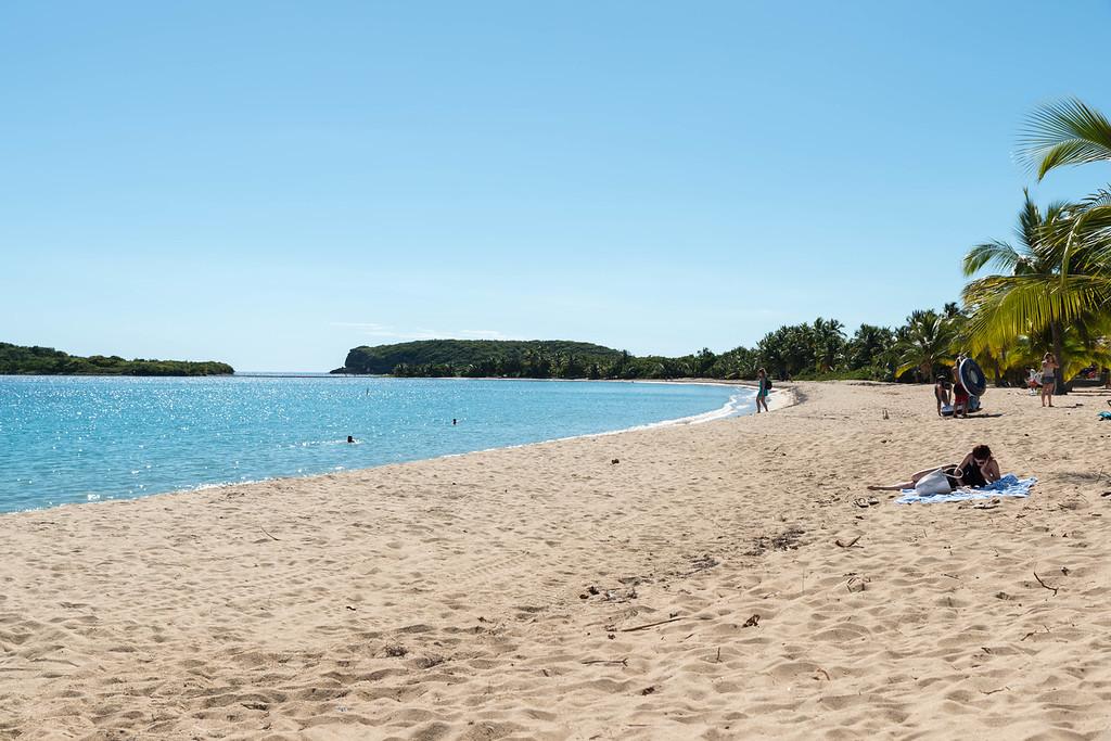 Sun Bay