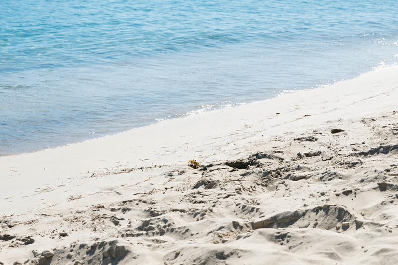 Playa La Chiva