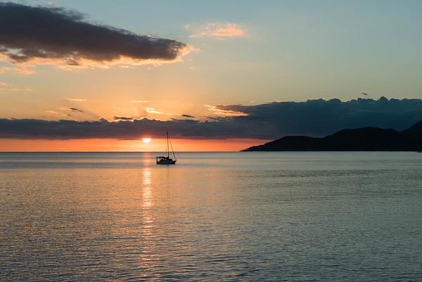 Esperanza Sunset