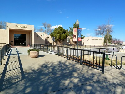 The Roswell History & Art Museum