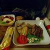 Dinner on Delta