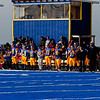 Barrow Whalers High School football game | Barrow