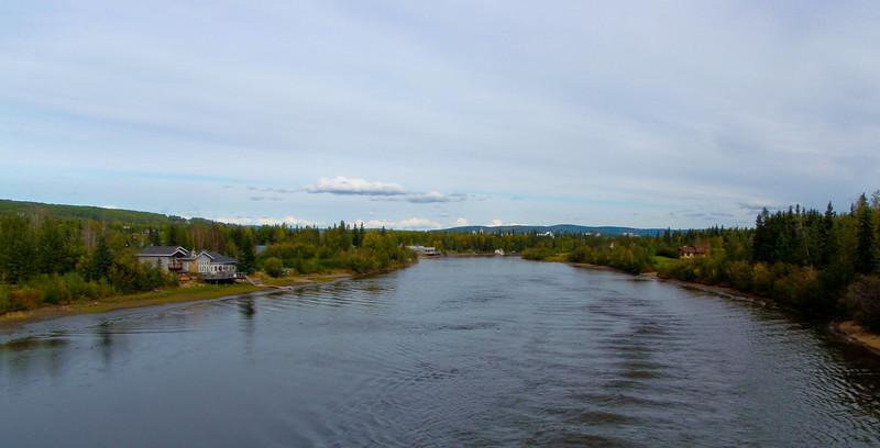 Chena River Cruise   Fairbanks