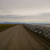 Council Road out to Cape Nome