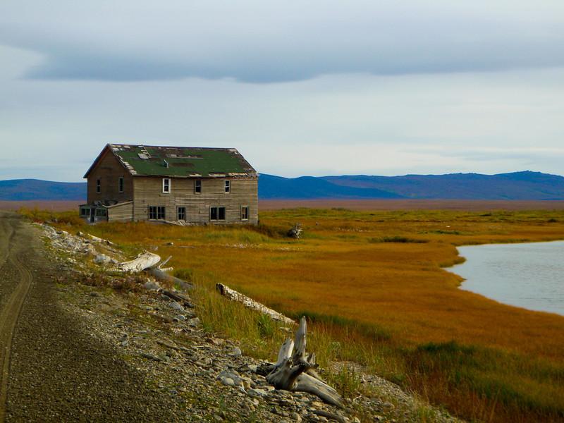 Council Road | Nome
