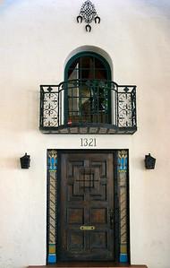 Architecture, Santa Barbara, CA, 2004