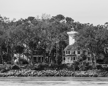 HilDaufuskie Island, South Carolina, 2018