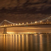 Bay Bridge. San Francisco, CA
